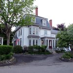Photo de Hartstone Inn & Hideaway