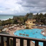 Disney's Vero Beach Resort resmi