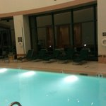 Foto van Doubletree Guest Suites & Conference Center Chicago / Downers Grove