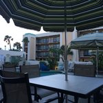 Boca Raton Plaza Hotel and Suites resmi