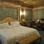The Westin Palace, Milan resmi