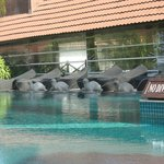 The Lalit Resort & Spa resmi