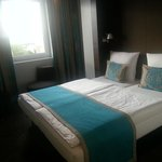 Photo de Motel One Hamburg Alster