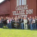 Canaan Village Inn Foto