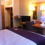 Φωτογραφία: Premier Inn Swansea North