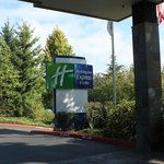 Foto van Holiday Inn Express & Suites Seattle Sea-Tac Airport