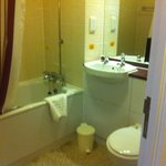 Premier Inn Swansea North照片