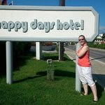 Happy Days Hotelの写真