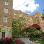 Billede af Courtyard by Marriott Kansas City Country Club Plaza