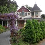 Foto van Hawley Place Bed and Breakfast