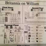 Foto van Britannia on William Backpackers