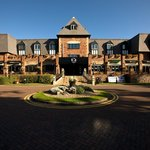 Village Urban Resort Manchester Cheadle Foto