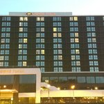 Crowne Plaza Birmingham City Centre Foto