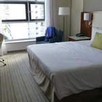 ภาพถ่ายของ Courtyard by Marriott Berlin City Center