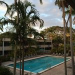 Φωτογραφία: Quality Inn Sawgrass Conference Center