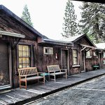 Groveland Motel & Indian Village의 사진