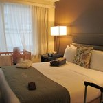 Carvi Hotel New York resmi