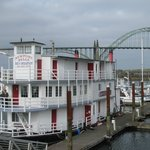 Φωτογραφία: Newport Belle Bed & Breakfast