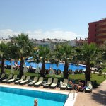 Photo de Club Gardenia Beach Hotel
