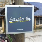 Bikefriendly