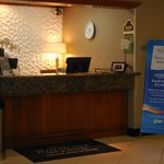 Foto di Baymont Inn & Suites Miami Airport West