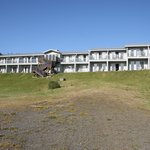 Foto van Pacific Reef Resort - Gold Beach