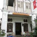 Photo de Old Penang Guesthouse