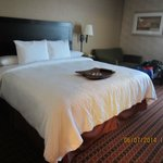 Photo de Hampton Inn Boston / Cambridge