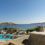 Agios Ioannis Beach Resort Foto