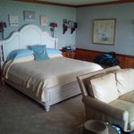 Foto de Sandaway Waterfront Lodging