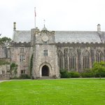 Foto de Dartington Hall