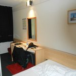 Zleep Hotel Hamburg City resmi