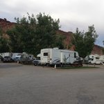 Foto van Moab Valley RV & Campark