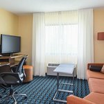 Fairfield Inn & Suites Springfield Foto