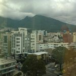 Foto van Howard Johnson Hotel - Quito La Carolina
