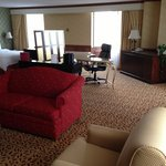 Foto de The Cornhusker, A Marriott Hotel