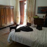 Bed & Breakfast Lujocanda Foto