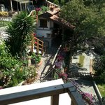 Foto Bed & Breakfast Lujocanda