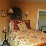 Foto Granbury Gardens Bed And Breakfast