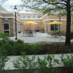 Φωτογραφία: TownePlace Suites Mississauga-Airport Corporate Centre