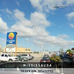 Photo de Comfort Inn Toronto Airport