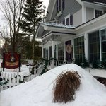 Φωτογραφία: Phineas Swann Bed and Breakfast Inn