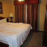 Homewood Suites Detroit Troy Foto