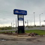 Foto di Canadas Best Value Inn - St. Catharines
