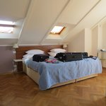 Prague City Apartments Residence Karlova resmi