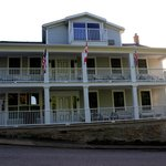 Foto van South Landing Inn