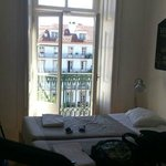 Passport Lisbon Hostel照片