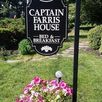 Captain Farris House Cape Cod照片