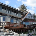 Photo de Alaska Saltwater Lodge