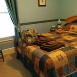 Foto de Strathaird Bed and Breakfast